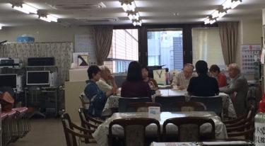 【シニアネット仙台】高齢社会の「自立」をデザインする