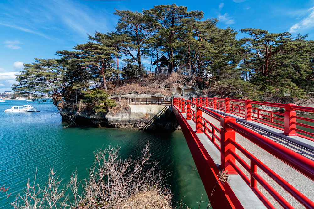 東北異景】松島の知られざる霊地「雄島」をゆく|TOHOKU360