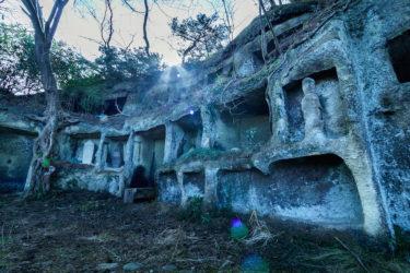 【東北異景】松島の知られざる霊地「雄島」をゆく