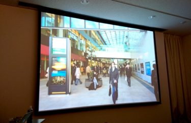 スマホ片手に短編映画撮影 舞台は「駅裏」と呼ばれた仙台駅東口