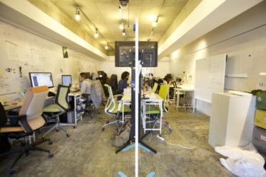 倉庫で起業する「倉庫系ベンチャー」がアツい! 倉庫内のオフィス街「ニュー倉庫街」品川に誕生