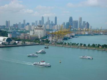 【シンガポールの東北人を訪ねて】鶴岡出身の大型輸送船コンサル・横山賢来さん