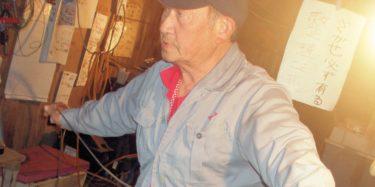 「さがせ、必ず有る」秋田・男鹿半島の漁師のリサイクル工房