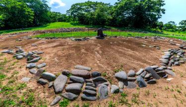 【東北異景】縄文パワーが生み出した巨大モニュメント 小牧野遺跡(青森市)