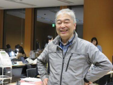 アジアの未来、石坂健治プログラミング・ディレクターに聞く/第30回東京国際映画祭レポート(1)