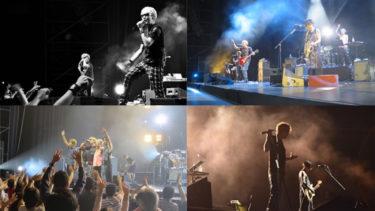 スガシカオ、シンガポールで20周年ライブ 「ベスト盤のセットリスト」に観客大興奮