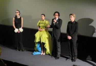 日本映画なく寂しいコンペ部門/第68回ベルリン国際映画祭報告(1)