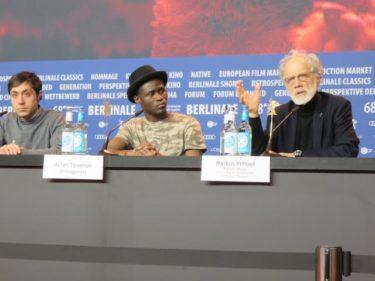 難民問題に多様な視点/第68回ベルリン国際映画祭報告(2)