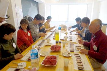 「第一回焼き肉のタレ選手権」仙台で開催 初代王者は「源たれ」