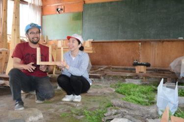 宮城県丸森町の「廃墟型商業施設」が最高に湿っぽくてクリエイティブ