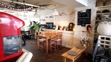 震災を機に、寿司職人見習いから創作料理の道へ 仙台・キッチン八木山