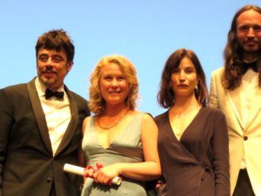 「ある視点賞」にアッバシ監督の「ボーダー(境界)」/カンヌ国際映画祭レポート(6)