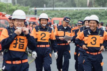 地域のことは自分のこと〜宮城・色麻町の消防団員が受け継ぐ農村の支え合い