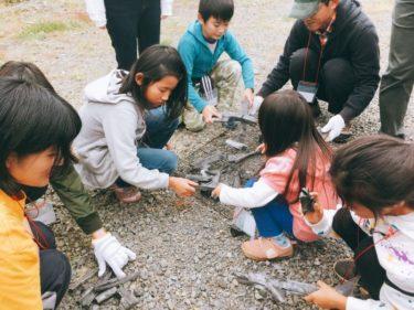伝統の「白炭」を使って地域おこし 雫石町西山地区