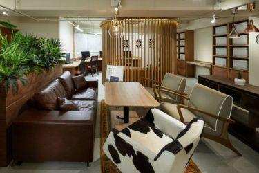 新時代のマイホーム購入 オフィスで体現―VRやAIで家づくりのジブンハウス 表参道に移転―