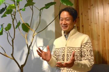 「東北の課題解決が、世界を変えるビジネスを生む」MAKOTO代表 竹井智宏さん
