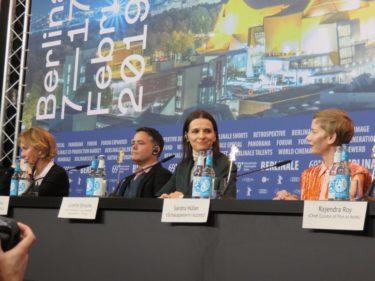 第69回ベルリン国際映画祭レポート(1) 収穫が楽しみ。日本の新進若手監督の作品も