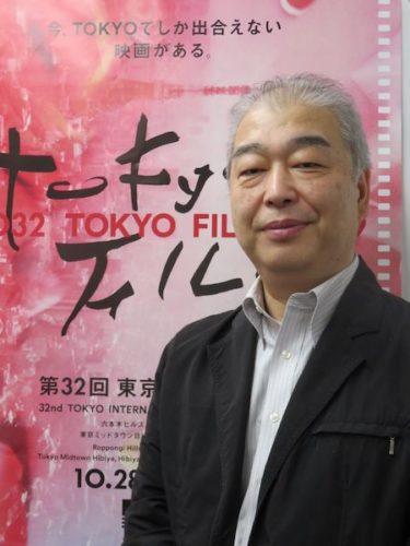 【第32回東京国際映画祭(1)】長引く中国映画の審査、理由分からず現場に戸惑い|「アジアの未来部門」石坂健治ディレクターに聞く
