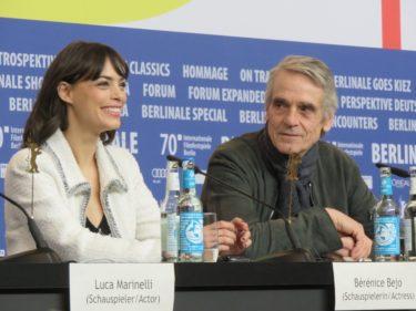 【第70回ベルリン国際映画祭】ホロコースト 生きた歴史