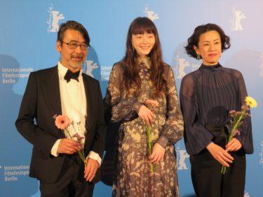 【第70回ベルリン国際映画祭】震災の喪失感に向き合うハル「風の電話」