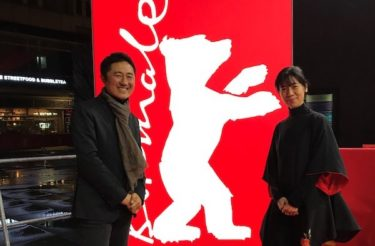 【第70回ベルリン国際映画祭】『精神0』想田和弘監督インタビュー