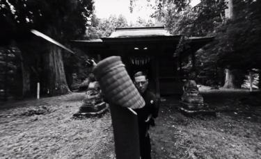 #バーチャル東北ツアー 「居合神社」で現代のサムライに出会う(山形県村山市)