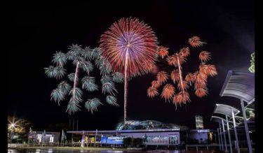 今年は「集まらない」花火大会に 東北の鎮魂と復興祈る「LIGHT UP NIPPON」8月11日開催