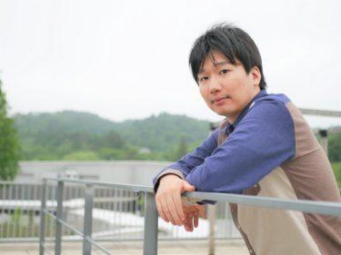 エンターテインメントを通して社会を描く 在仙作家・根本聡一郎と3.11