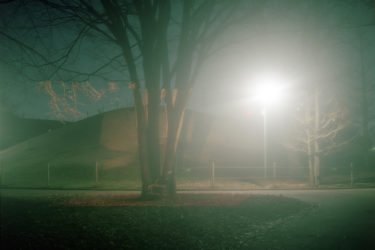 【写真と詩の連載】もうちょっと後で光って #7