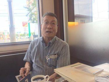 【仙台ジャズノート】プロとして60年 ビッグバンドリーダー白石暎樹さん