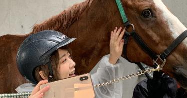 知られざる仙台の穴場・海岸公園馬術場で乗馬体験をしてきた