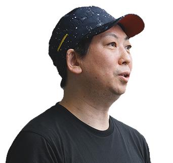 芳賀隆太郎