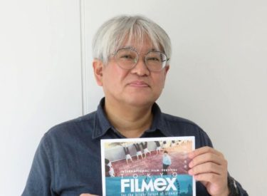 東京フィルメックス、なぜ東京国際映画祭と連動?市山尚三ディレクターに聞く