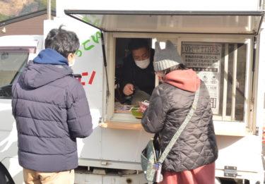 逆境から立ち上がる女川町の移動式ラーメン店「あらどっこい」の挑戦