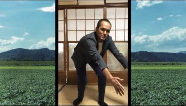 ギャグを聞かせて野菜を育てる仙台のお笑い芸人・なんだっけいいじまさん