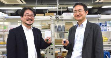 【東北大発】燃料電池や空気電池の普及を加速する、エコで安価な新触媒を開発  AZUL Energy