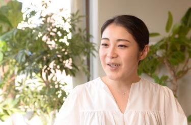 自分をロールモデルに、女性が生き生きできる社会を目指す epi&company代表・松橋穂波さん