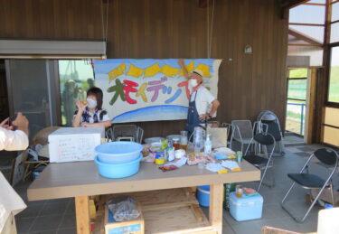仙台の沿岸と街中をつなぐ「3.11オモイデツアー」蒲生で再開 コロナ禍の自粛期間を経て