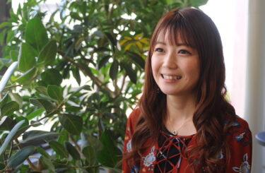 「仙台を拠点に、誰かに寄り添えるシンガーに」29日に新曲をリリースする畠山有希さん